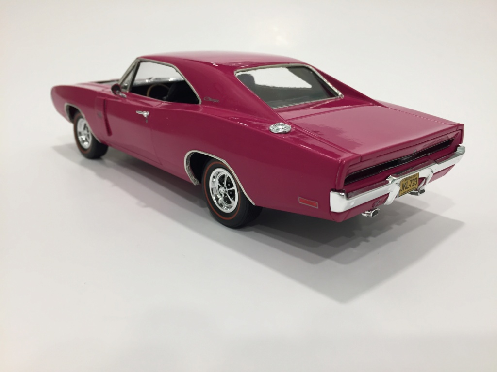 Dodge charger 1970 4aba4610