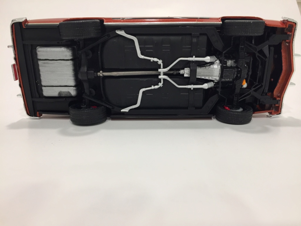 Ford torino 1976 A6305810
