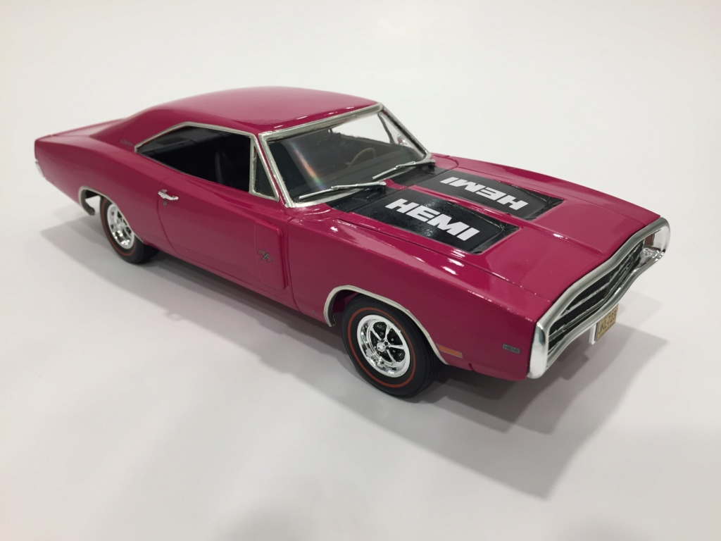 Dodge charger 1970 D6f7ac10