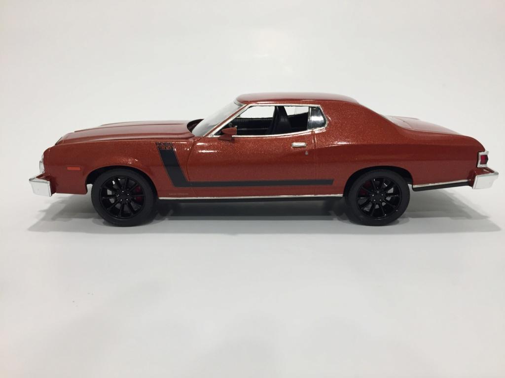 Ford torino 1976 Db969510