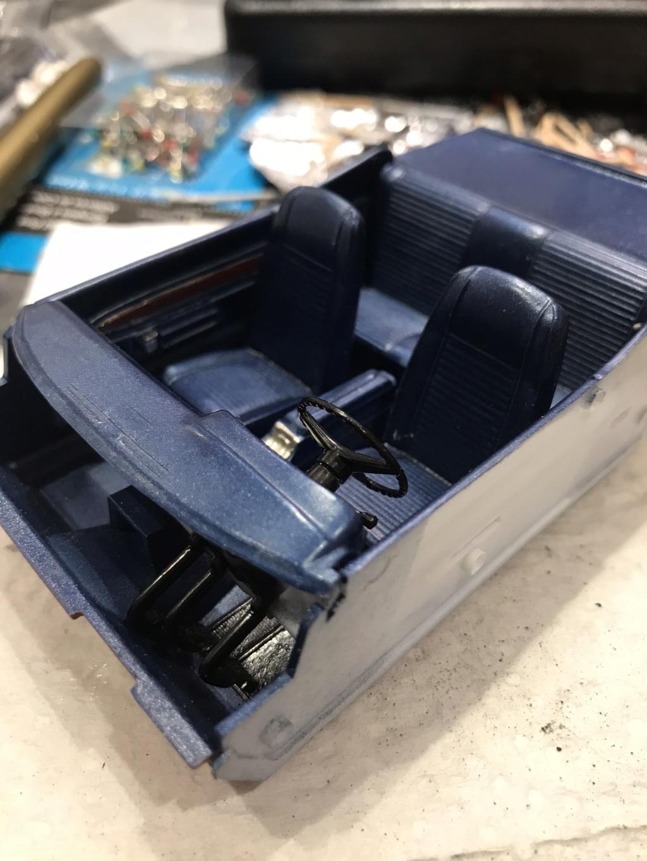 1970 ford torino pace car E3091510