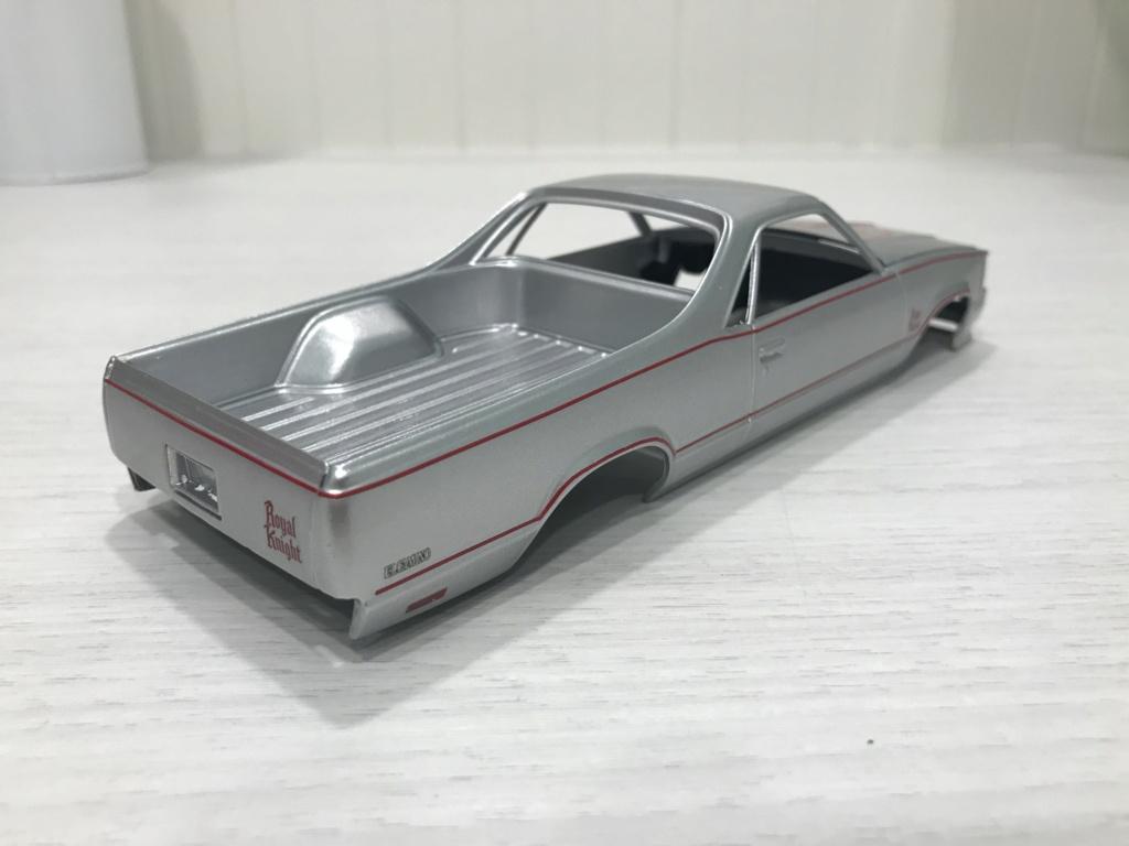 Chevy el camino 1978 F89e4810
