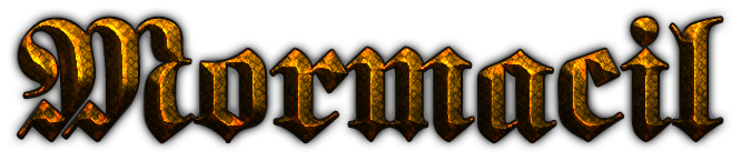 Mormacil