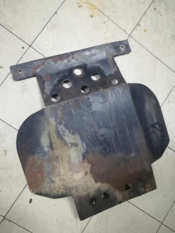 Proteção motor em ferro vitara Img_2018