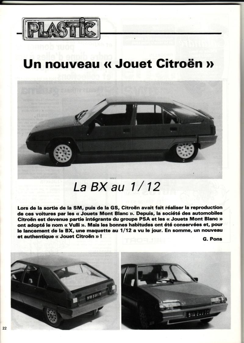 CITROËN BX au 1/12ème Img_0366