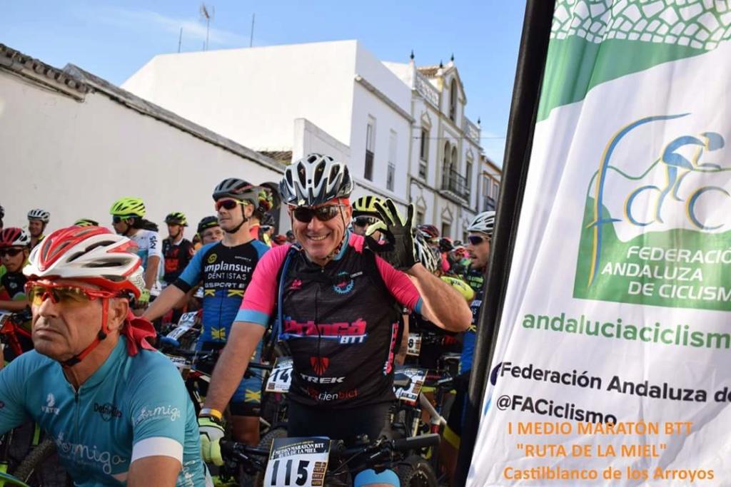 Sábado 15/09/2018 entreno Maratón Ruta Miel Castilblanco Img-2010