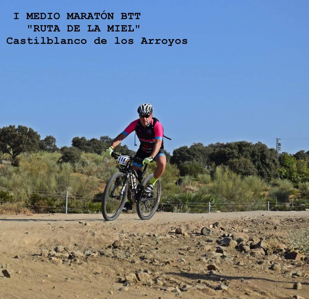 Sábado 15/09/2018 entreno Maratón Ruta Miel Castilblanco Img-2012