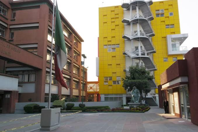 México - Genética en Hospital Infantil de México Federico G Images10