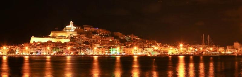 Ibiza Nocturna