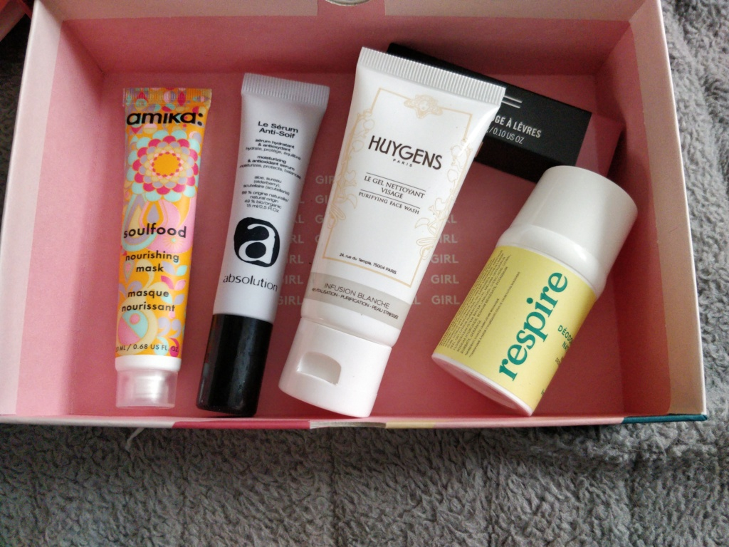 [Septembre 2019] Birchbox - Page 3 Img_2047