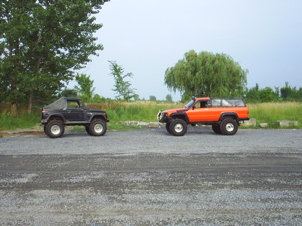 Quad et Jeep! Photo_11