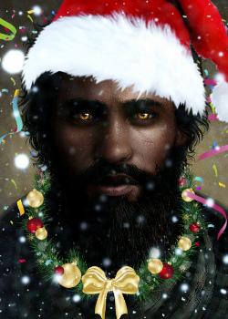 Новогоднее Поле Чудес - Страница 2 44410