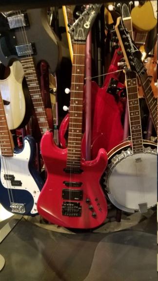 Tornade de Guitare ! 20190710