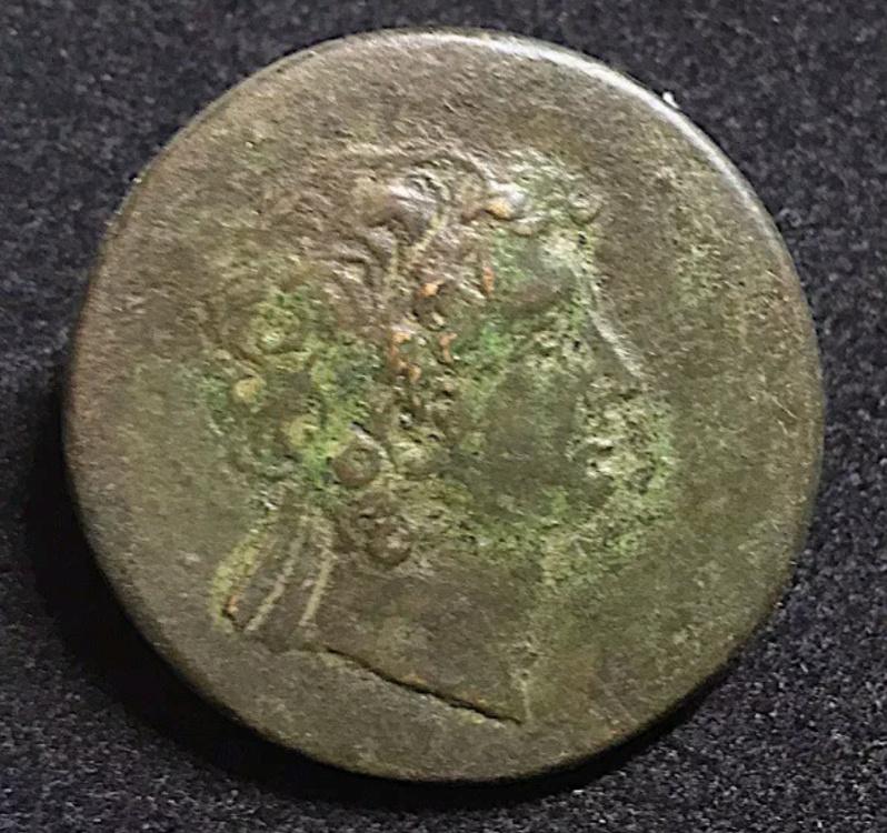 Monnaie grec ou seleucide ? 20190214