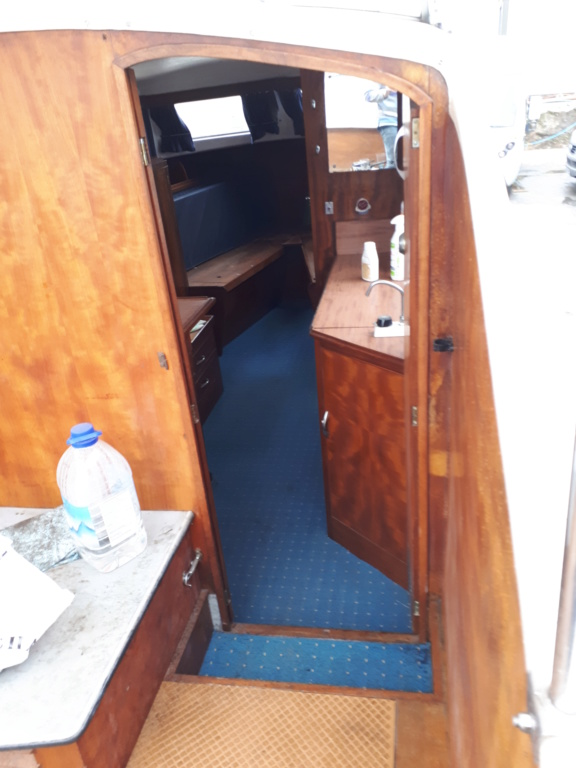 F26 stored indoors for the last  years for sale Flossi10
