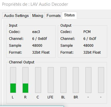 AAC not working via SPDIF despite the settings configuration Lav_au10