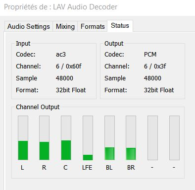 AAC not working via SPDIF despite the settings configuration Lav_au11