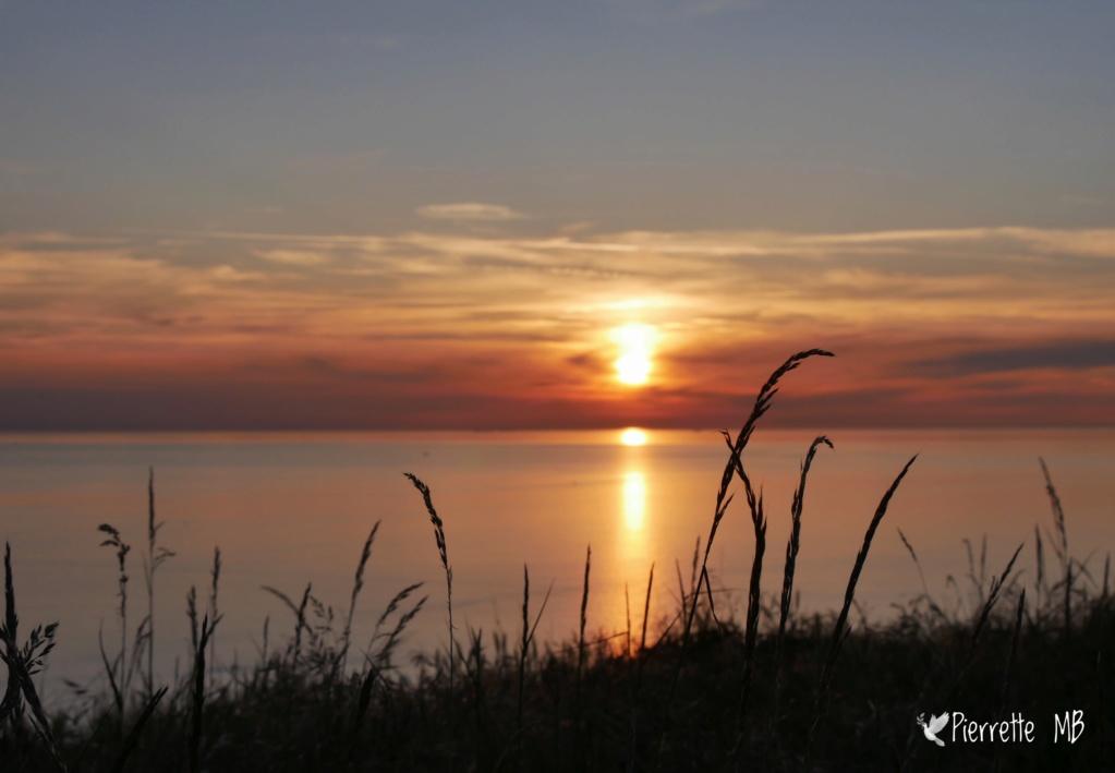 Coucher de soleil au cap de la Hève (Le Havre) 960b8510