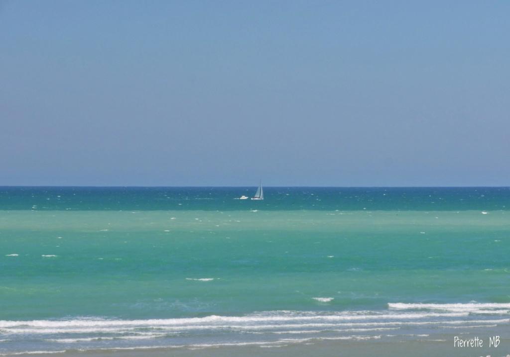 Bleu lagon sur Dieppe 9fa37910