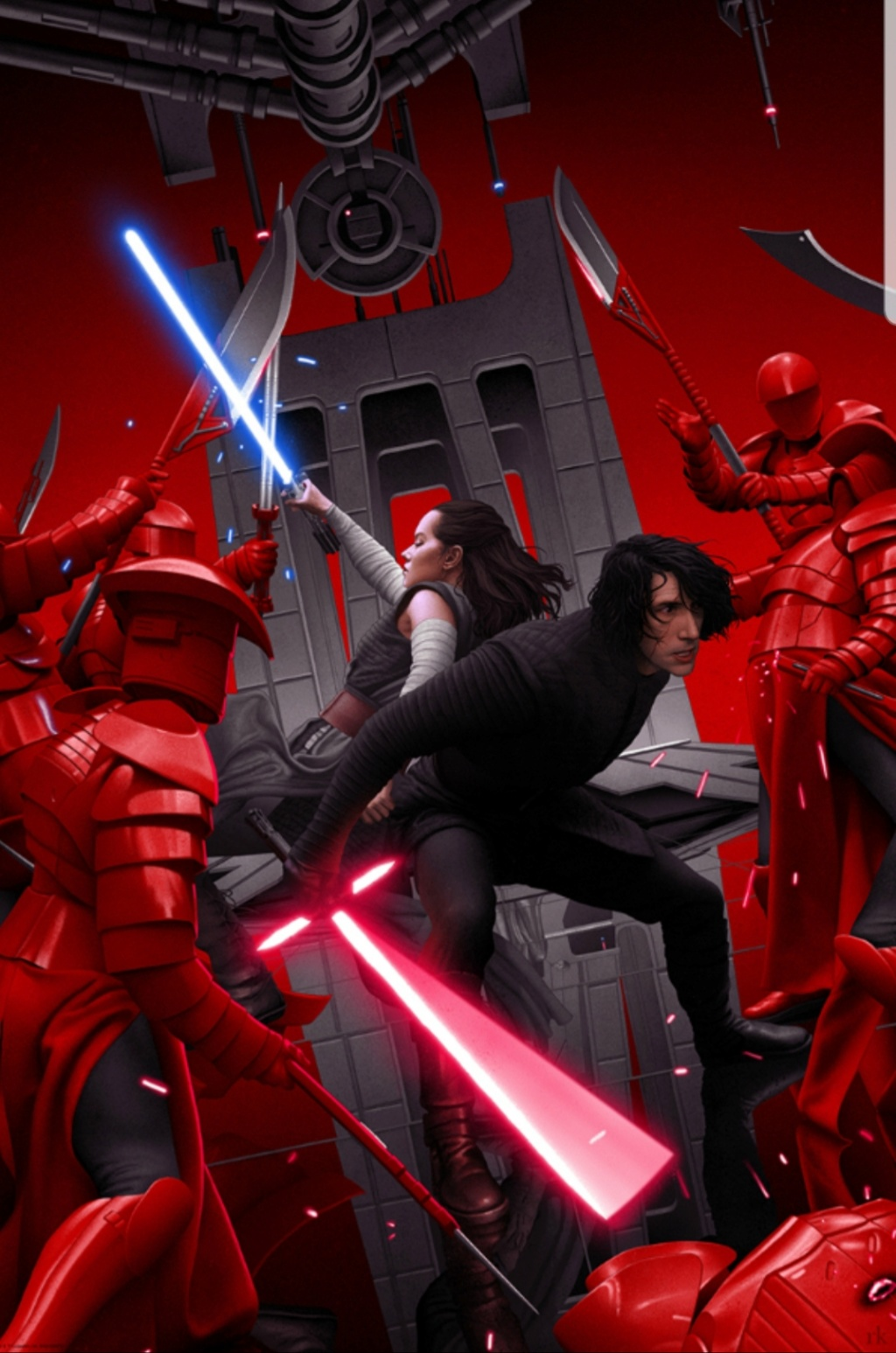 The Last Jedi General Discussion - Page 25 20190910