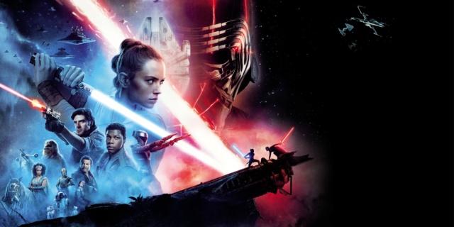 The Rise of Skywalker: Marketing Eiumyv11