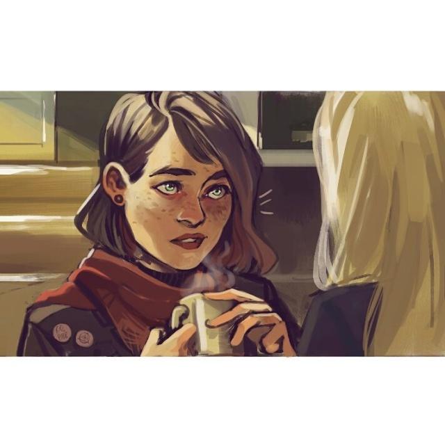 Karen «Hawk Moth» Aoki-Justice 21372610