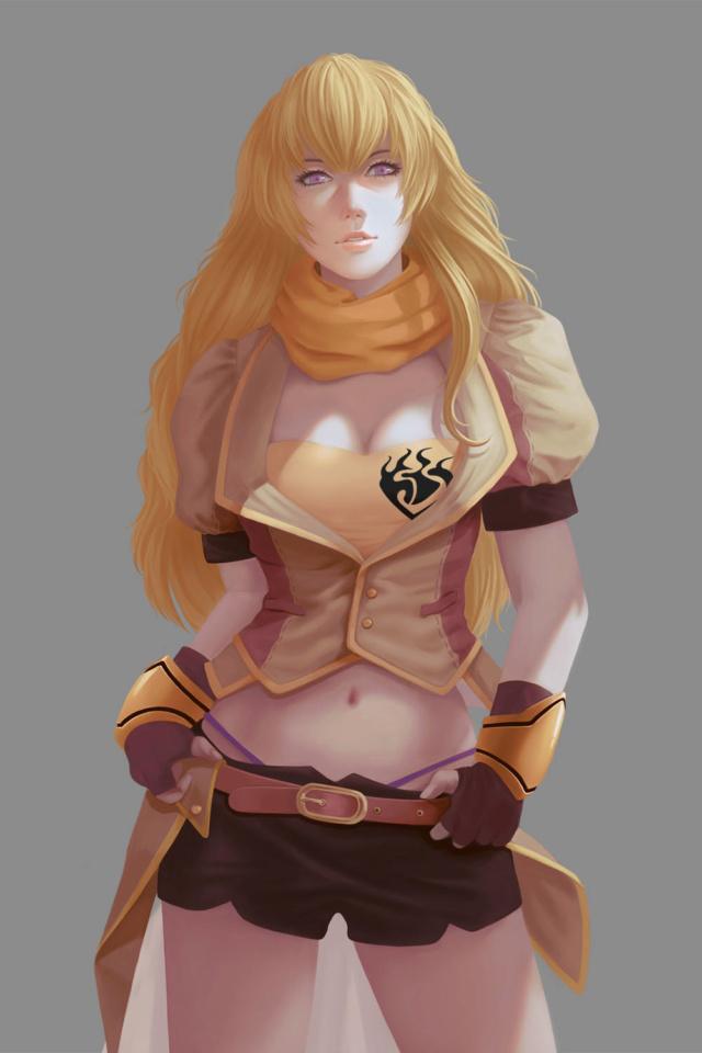Astrid «Golden Dragon» Arvidsson 23f41f10