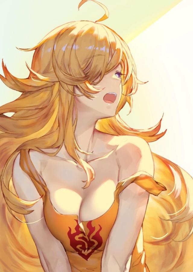 «Golden Dragon» An-bvs10