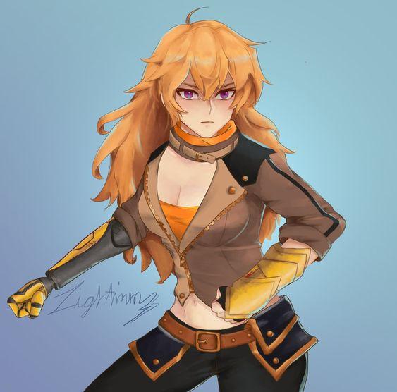 Astrid «Golden Dragon» Arvidsson B5268710