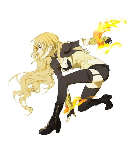 Astrid «Golden Dragon» Arvidsson E481bf10