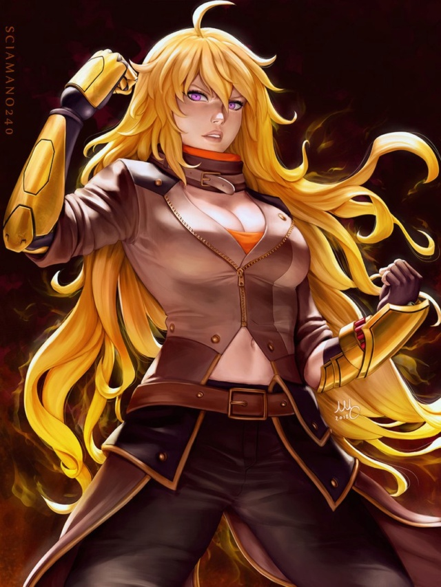 Astrid «Golden Dragon» Arvidsson O7jodl10