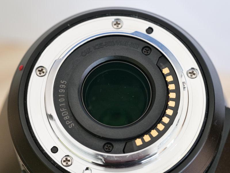 [VENDU] Pana 100-400mm f/4-6.3 Leica DG Vario-Elmar Asph Power OIS P1107810