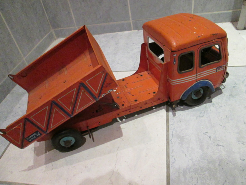 Charles Rossignol - CAMIONS Img_3749