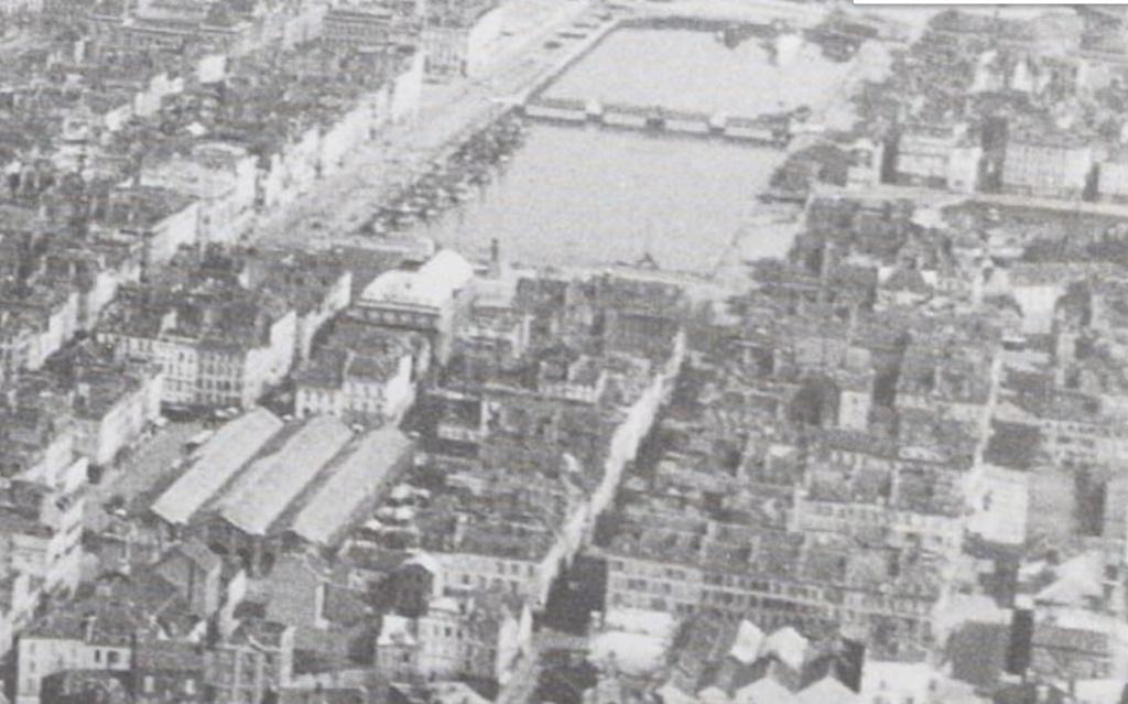Le Havre - Rue du Berry > Rue de Richelieu Test10