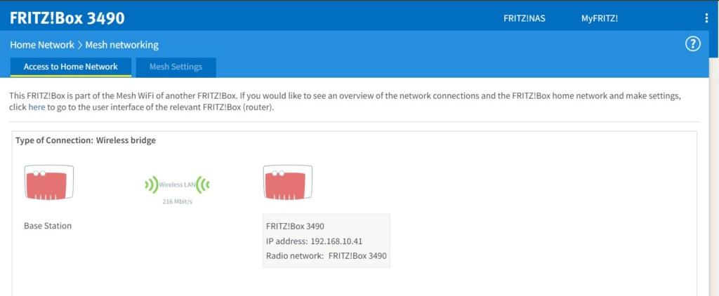 Configurare un secondo mesh repeater Vista_11