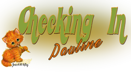 CHECKING IN HERE DAILY - Page 3 Checki23
