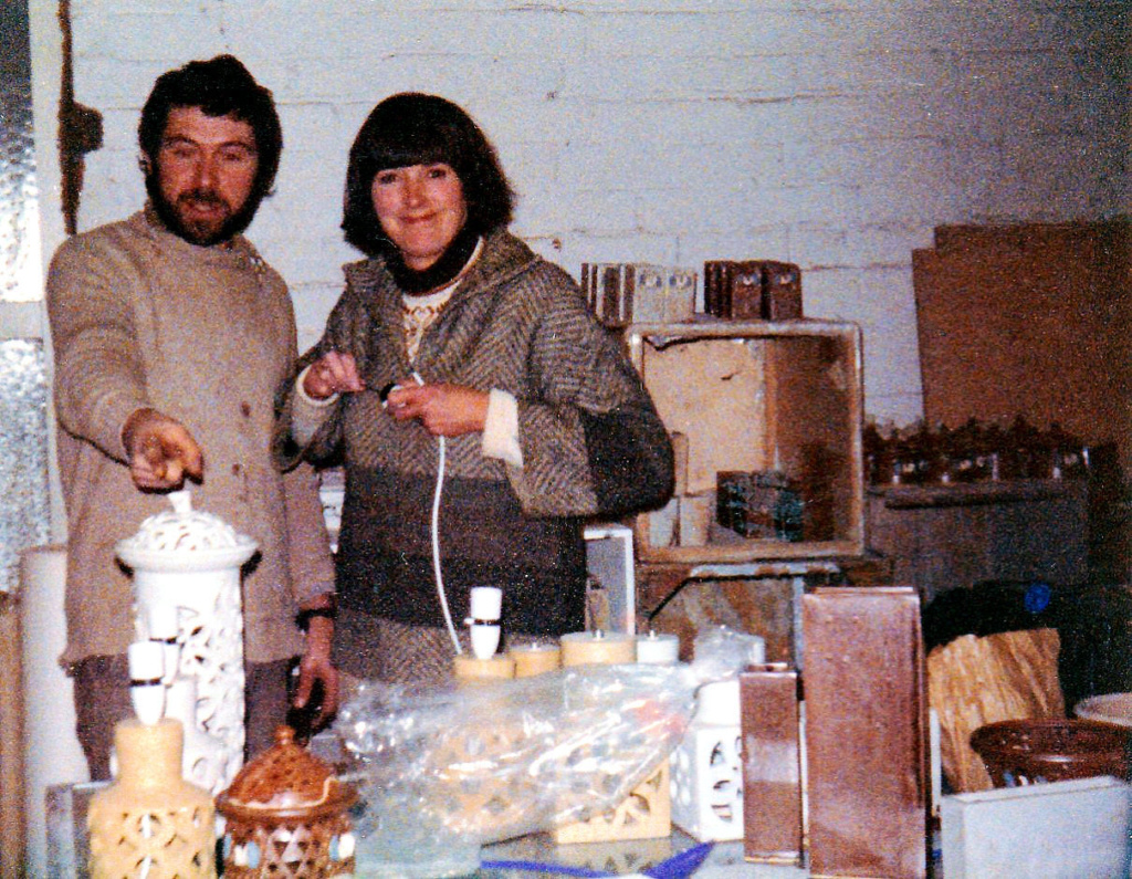 Malcolm Small & Rose Thomas, Wellington Mill Pottery (not Sheila Fournier) Mac__r10