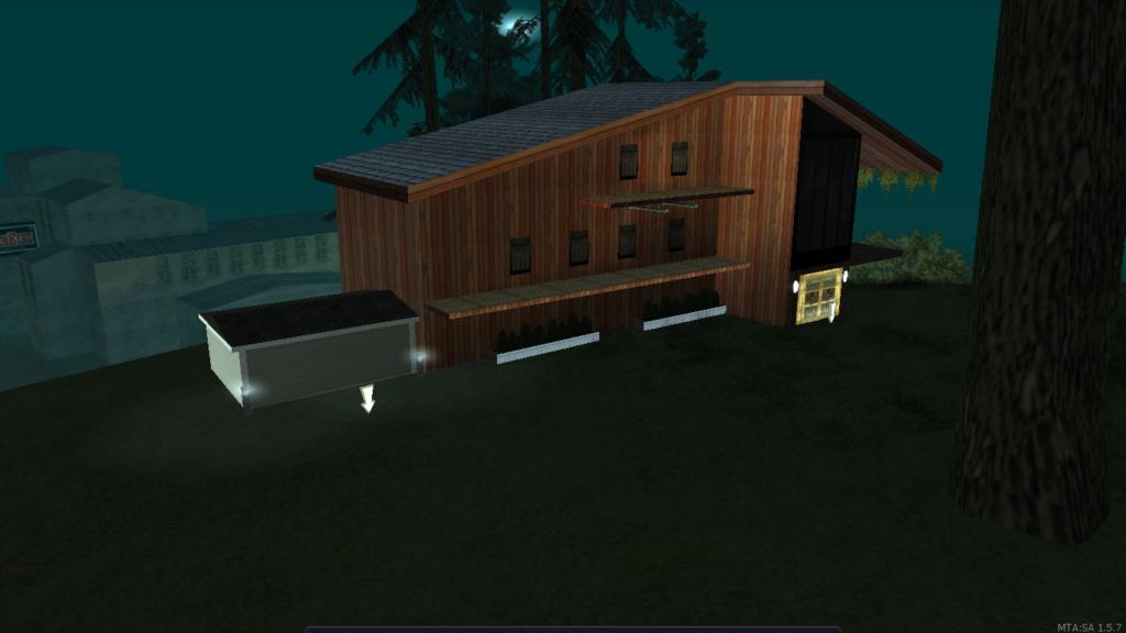 [Venta | Constructora Omega] Planos para Casa de clase Alta. Mta-sc37