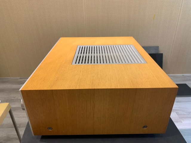 Yamaha CA-2000 Solid State Integrated Amp (Used) Img-2013