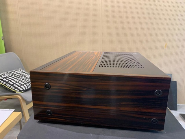 Sansui AU-D707F extra Solid State Integrated Amp (Used) (re-open) Img-2018
