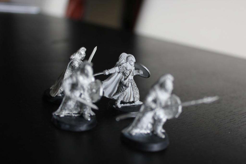 [Les combattants du Gouffre] Erkenbrand et Gardes Royaux Img_9413
