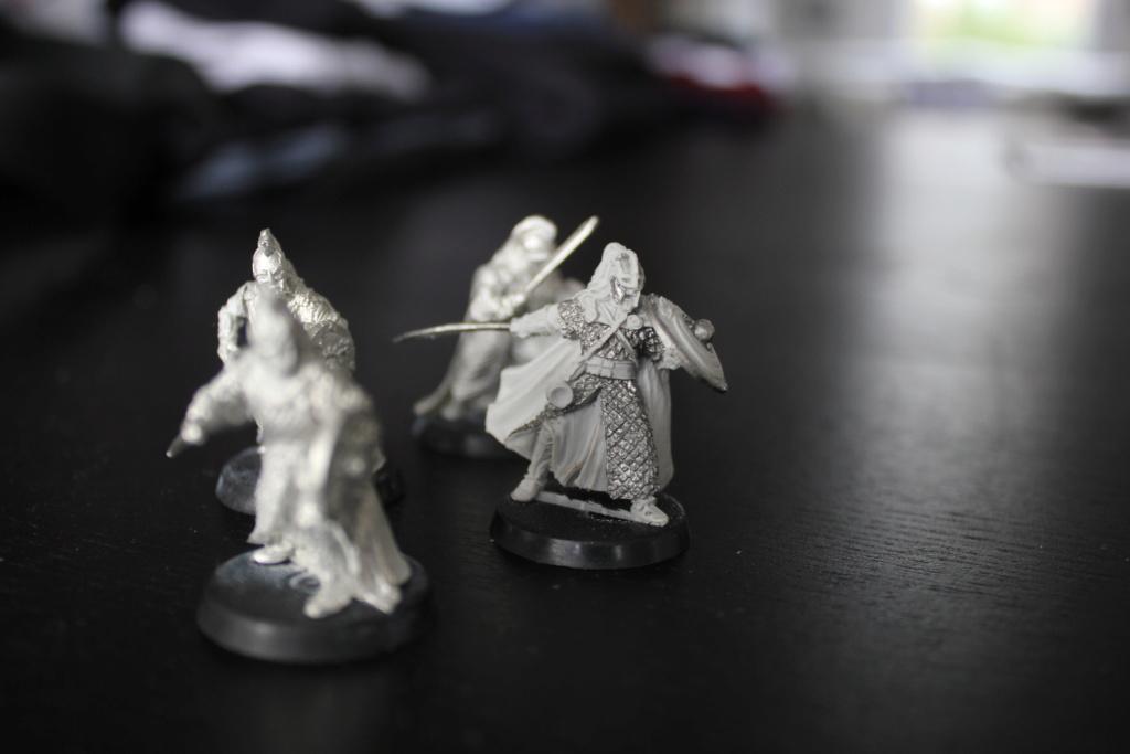 [Les combattants du Gouffre] Erkenbrand et Gardes Royaux Img_9414