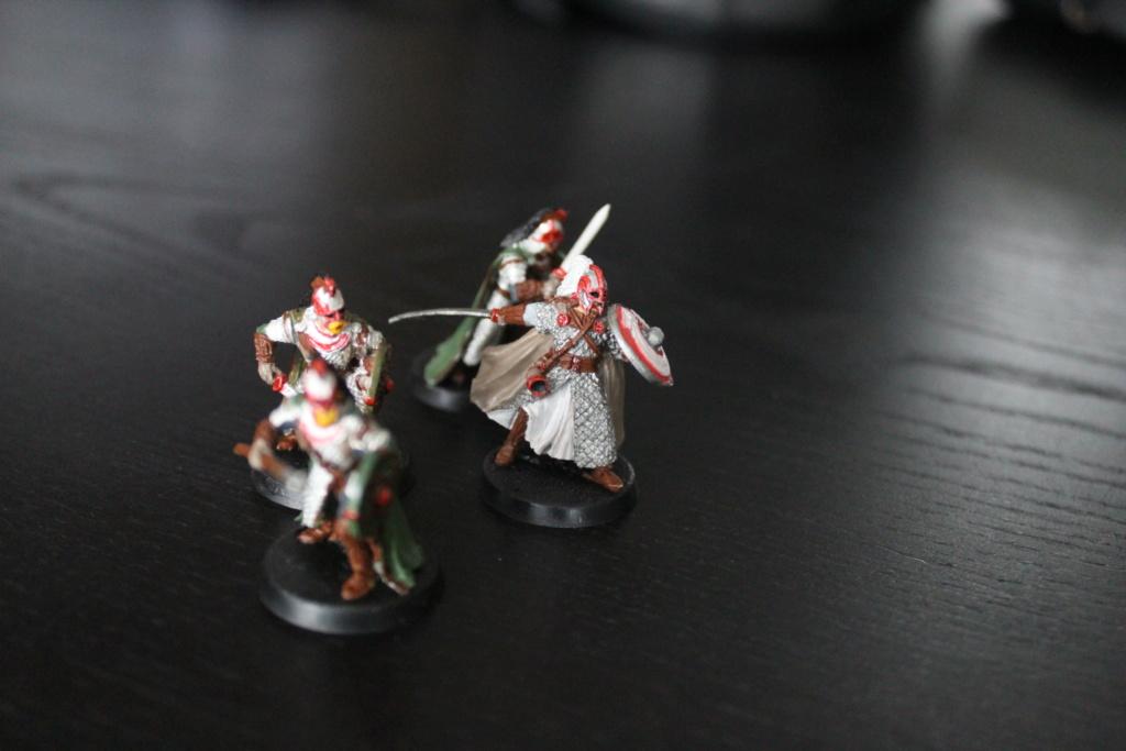 [Les combattants du Gouffre] Erkenbrand et Gardes Royaux Img_9513