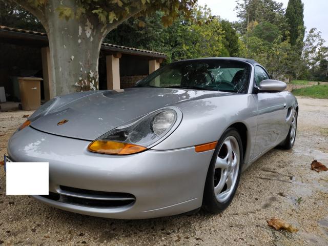 Vends Porsche 986  - 80000 km - 13500 Euro Porsch10