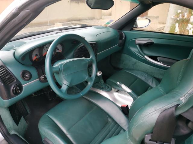 Vends Porsche 986  - 80000 km - 13500 Euro Porsch12