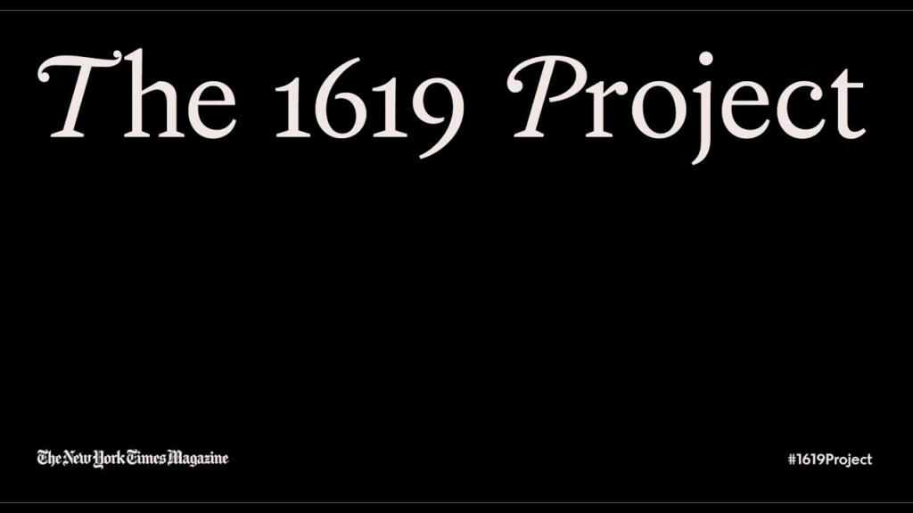 1619 Project Oakland Discussion Forum