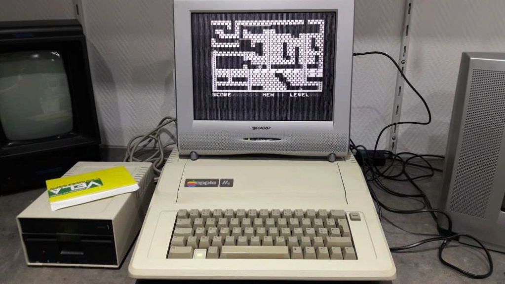 * Apple ][ * TOPIC OFFICIEL - Page 3 15827710