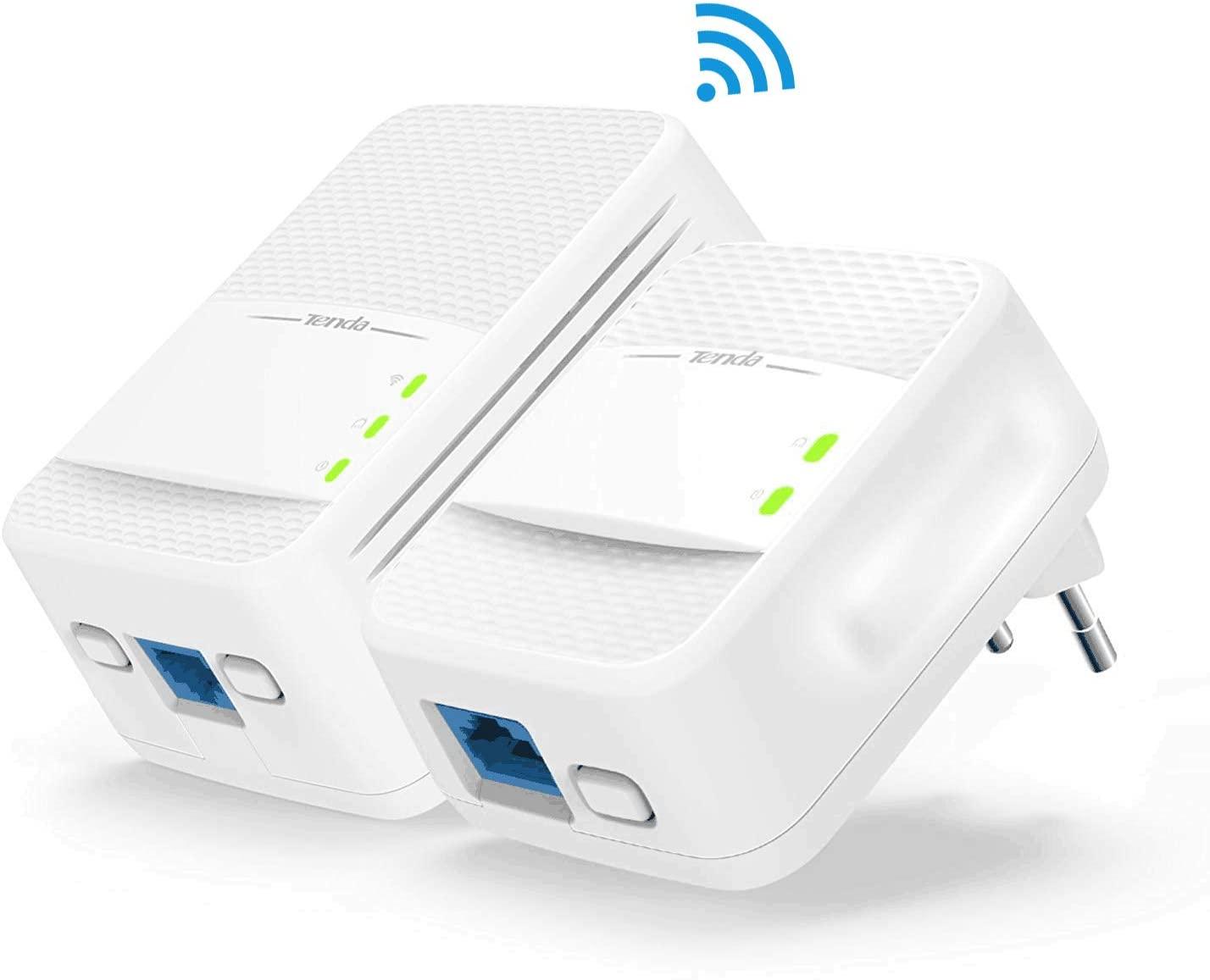Question répéteur Wifi par étage 61hos510