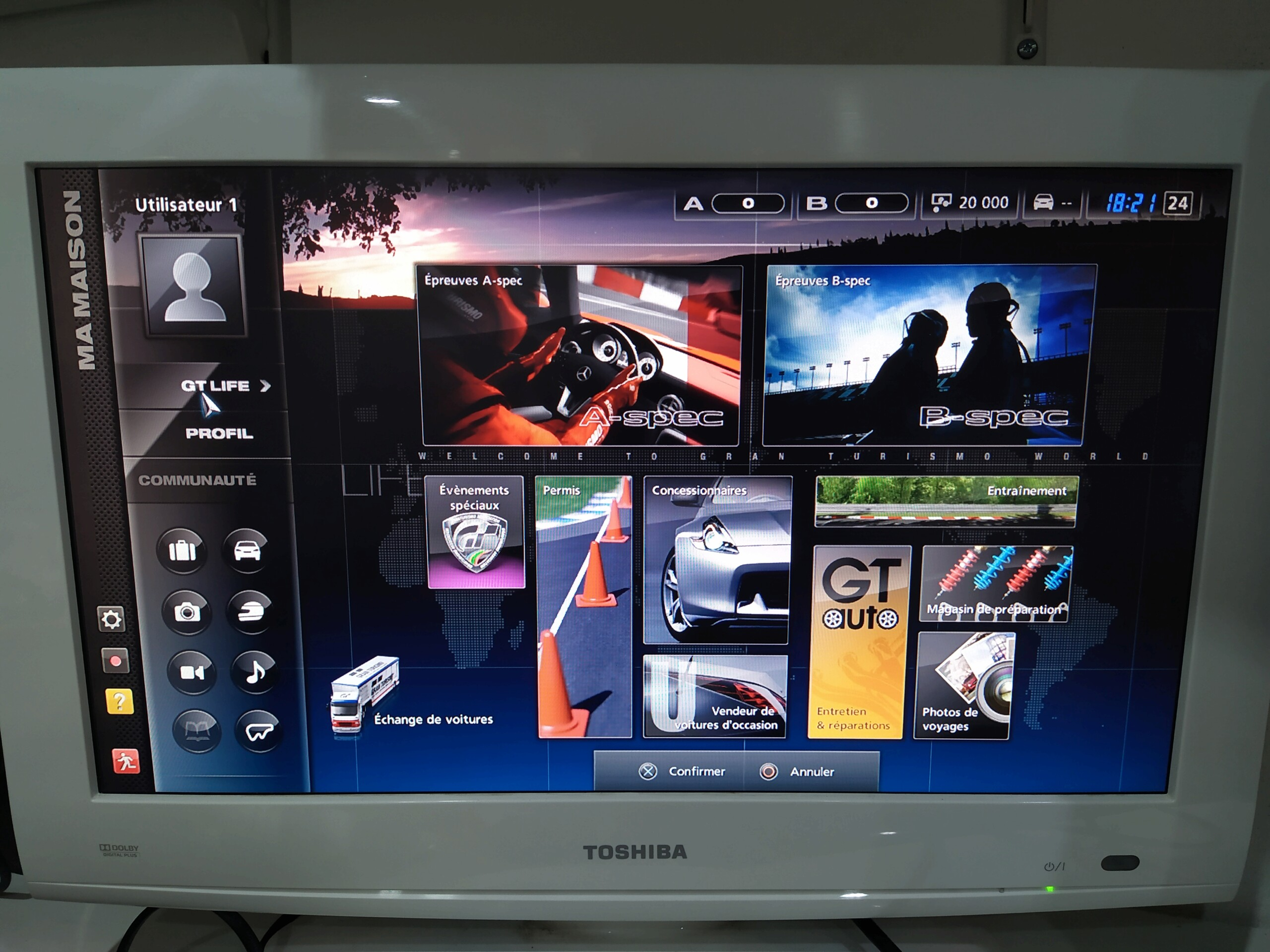 [EST] Lot PS3 Ultra-Slim 500G0 + 18 jeux + volant Img_2026