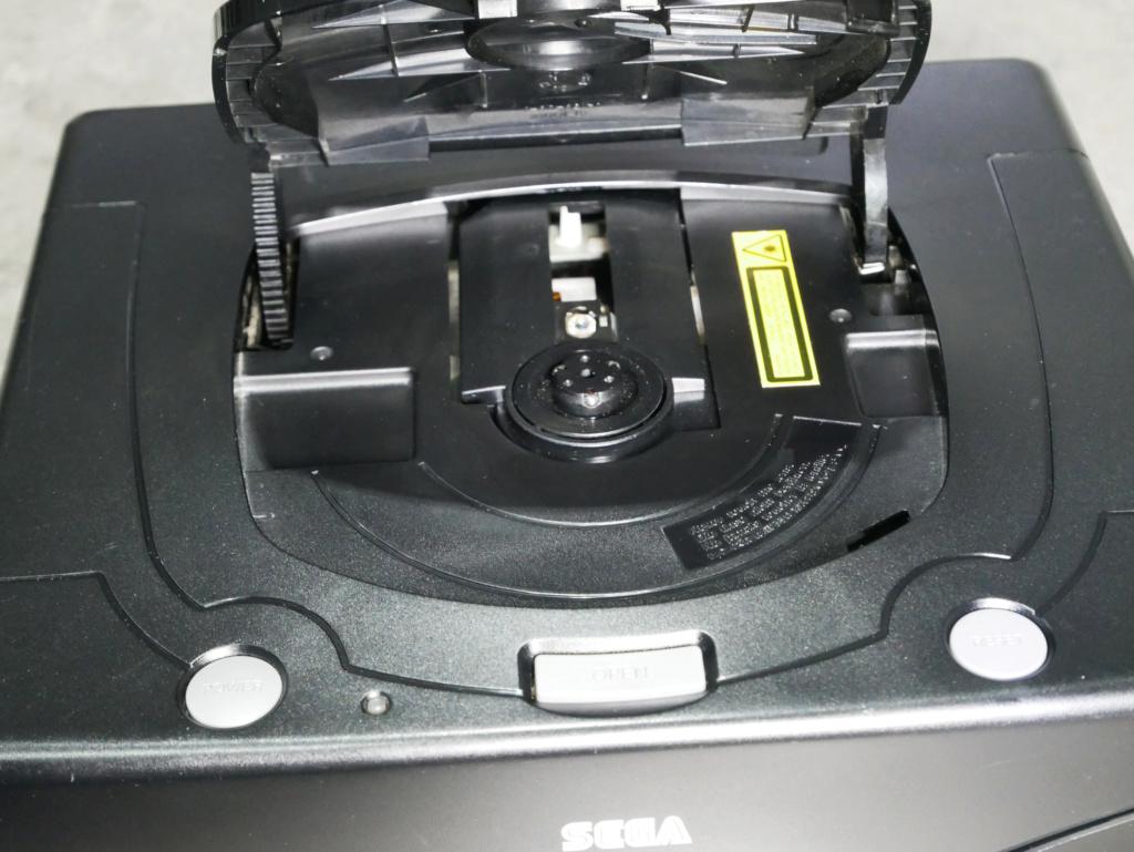 [RCH-ECH] Console Saturn loose (lentille HS possible) P1030615